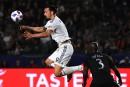 Galaxy : pas de nouveau miracle pour Ibrahimovic