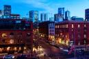 Denver, ville branchée