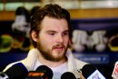 Alex Galchenyuk... | 9 avril 2018