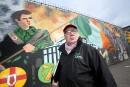 Le conflit nord-irlandais raconté aux touristes