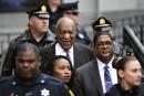 Bill Cosby a versé 3,38millions à sa victime présumée
