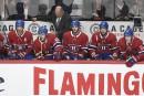 Canadien: le bulletin final de la saison