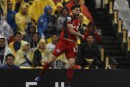Le Toronto FC atteint la finale de la Ligue des Champions de la CONCACAF