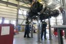 Alstom rassure ses employés de Sorel-Tracy