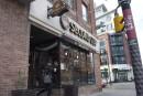 Second Cup songe à convertir certains cafés en boutiques de cannabis