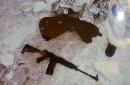 L'arme abandonnée par Bissonnette: un modèle inspiré de l'AK-47