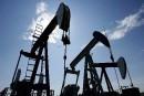 Le pétrole bondit à son plus haut niveau depuis plus de trois ans