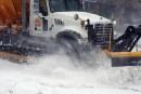 Des contrats d'urgence attribués pour faire face à la tempête