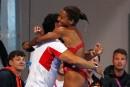 Jeux du Commonwealth: Jennifer Abel se couvre d'or au 3m