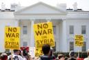 Syrie: la stratégie américaine toujours dans le flou et la diplomatie dans l'impasse