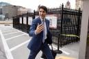 Direction Paris et Londres pour Justin Trudeau