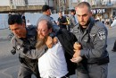 Service militaire en Israël: nouvelle manif d'ultra-orthodoxes