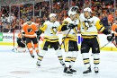 Sidney Crosby mène les Penguins à la victoire