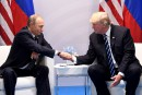 Le Kremlin espère encore «un dialogue» avec Washington
