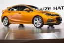 GM supprime 1500 emplois en Ohio dans la production de petites voitures