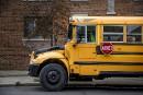 Grève dans le transport scolaire dans le Grand Montréal