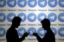 Les fournisseurs d'accès internet en Russie commencent à bloquer Telegram