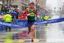 Yuki Kawauchi remporte le marathon de Boston