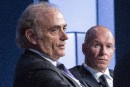 Le patron d'Air Canada ne s'oppose pas aux fusions de constructeurs d'avions