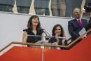 Affaire Weinstein: un Pulitzer pour le<em>New York Times</em> et le<em>New Yorker</em>