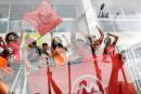 «Je suis serein mais indigné» écrit Lula de sa prison