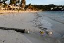 Philippines: des centaines de policiers dans l'île «fosse septique» fermée aux touristes