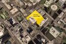 Encore un terrain vendu à gros prix au centre-ville de Montréal