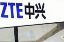 Sanctions contre ZTE: mise en garde de Pékin aux États-Unis