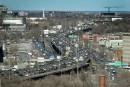 Québec lance sa politique de mobilité durable en transports