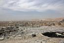 Syrie: arrivée d'experts sur le lieu de l'attaque chimique présumée