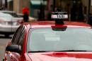 Industrie du taxi: les ventes augmentent, les revenus stagnent