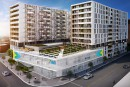 Montréal appuie un projet immobilier de la STM près du métro Frontenac