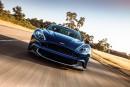 La voiture de ses rêves - Une Aston Martin.... | 18 avril 2018