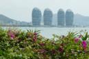 La Chine ouvre l'île tropicale de Hainan aux voyages sans visa