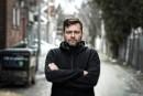Rafaël Ouellet: cinéma parité