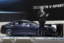 Cadillac : devant des ventes en chute aux USA, GM débarque le président