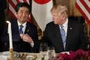 Japon et États-Unis vont discuter commerce, malgré de profonds désaccords