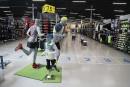 L'IKEA du sport arrive au Québec samedi