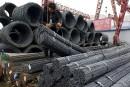 Acier et aluminium: la Russie saisit à son tour l'OMC