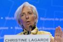 Guerre commerciale: le FMI propose une «plateforme» de dialogue