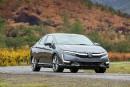 Les branchables : Honda Clarity