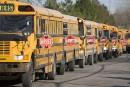 Grève générale illimitée chez certains transporteurs d'écoliers lundi?