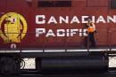 Une grève évitée de justesse au Canadien Pacifique