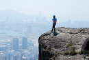 Hong Kong - Étonnante de nature!