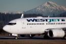 Les pilotes de WestJet obtiennent une aide financière de leur syndicat