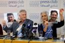 US Syria Missing Journalist