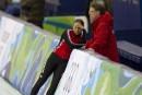 Patinage de vitesse: après enquête, l'entraîneur Michael Crowe congédié
