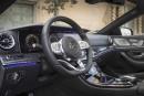 Mercedes CLS 2019... | 20 avril 2018