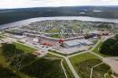 Taxes municipales: importante victoire des villes sur les minières