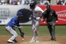 Les frappeurs des Blue Jays muselés, les Yankees s'imposent 5-1